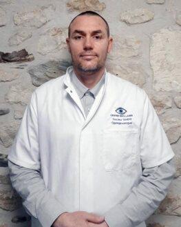 docteur tamene ophtalmologue